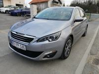 Peugeot 308 SW 1,6 BlueHDi Full led, 30000km