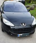 Peugeot 407 Coupe Sport 3,0 V6 HDi