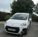 Peugeot Partner Outdoor   1,6 e-HDi