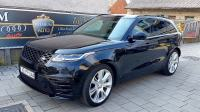 "RANGE ROVER VELAR*300D*HSE-R-DYNAMIC*22""LED*BLACK PACK*PANORAMA*"
