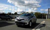 "Renault Captur TCe 90 ""Limited"""