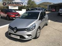 Renault Clio 1,2 16V Limited