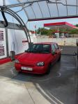 Renault Clio 1.2, Williams Look, 1997