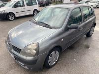Renault Clio 1,5 dCi - REG DO 12./2020.