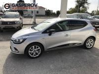 Renault Clio Limited dCi 75