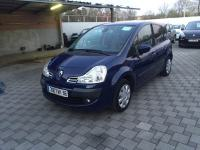 Renault Grand modus 1.5 dci 113 000 km !!