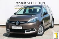 Renault Grand Scénic dCi 110 Energy Limited Edition