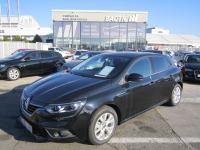 Renault Mégane Berline Blue dCi 115 Limited