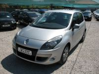 Renault Scenic 1,5 dCi NAVI TEMPOMAT Bluetooth 2011. JAMSTVO DO 2 GOD.