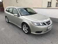 Saab 9.3 VECTOR,1,9tid,08.god.na ime kupca do reg,AME,DINERS