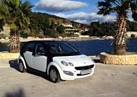 Smart forfour 1,0