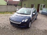 Smart forfour 1,5 CDI - AMEX , DINERS do 60 rata