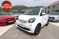 smart ForTwo 1.0 Coupe Passion