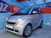 SMART*FORTWO*2011G*1.0 MHD*REG 01/21*PASSION*PANORAMA*4490E