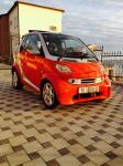 Smart fortwo cabrio Passion softtouch