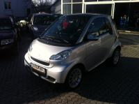 Smart fortwo coupe 1.0 Passion automatik