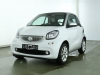 Smart fortwo coupe 52kW automatik