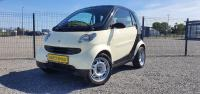 Smart fortwo coupe 95000KM, KLIMA...
