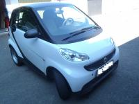 Smart fortwo coupe automatic Mhd automatik