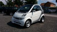 Smart fortwo coupe INDIVIDUAL automatik