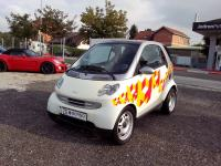 Smart fortwo coupe PASSION  automatik