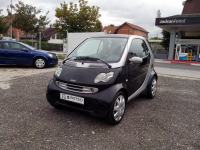Smart fortwo coupe PASSION cdi  automatik