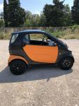 Smart fortwo coupe Pulse automatik