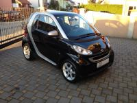 Smart fortwo coupe Pulse Softip automatik - DIESEL, SERVO, REG.do 8/15