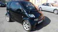 Smart fortwo coupe Pulse Softip automatik