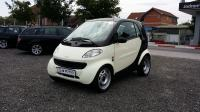 Smart fortwo coupe PURE+ automatik