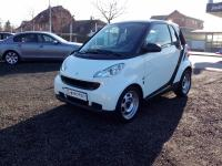 Smart fortwo coupe PURE+ mhd automatik