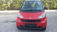 Smart fortwo coupe Pure Softip 1,0 mhd 451 AMERICAN DINERS MASTER  60r