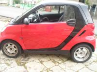 Smart fortwo coupe Pure Softip automatik