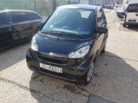 Smart fortwo coupe Pure Softip ..klima