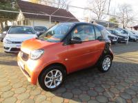 Smart fortwo coupe Smart fortwo Automatik,Passion,Led,Alu,Top Stanje,.