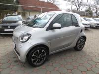 Smart fortwo coupe Prime,Automatik,72Ks,Navigacija,Panorama,Koža,Led,