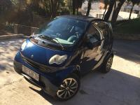 Smart fortwo coupe  automatik, 72300 km, 2005 g.