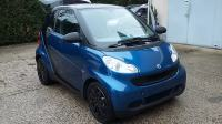 Smart fortwo coupe Smart fortwo Softouch amex diners master do 60 rata