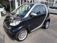 SMART FOR TWO COUPE (451) 1.0 52 kw SOFTOUCH