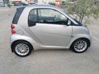 Smart fortwo coupe Smart fortwo Softouch