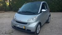 Smart fortwo Softouch PASSION Panorama 999 ccm451 automatik DO 60 RATA