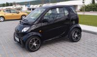 Smart fortwo coupe Softouch automatik 700, registriran do 05/2015