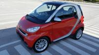 Smart fortwo coupe  PASSION***KLIMA***REGISTRIRAN***AUTOMATIK***