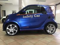 Smart fortwo Lorinser Limited Edition 1 - NAVI-ALU 17""