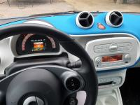 Smart fortwo - Proxy Oprema - 52kw