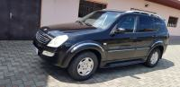 Ssang Yong Rexton 270 XDi Limited A/T