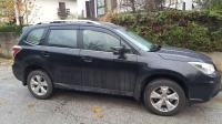 Subaru Forester 2,0 D lineartronic exclusive