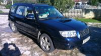 Subaru Forester 2,5 Turbo YL AWD
