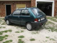 Subaru Justy Super 4WD