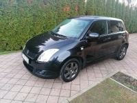 Suzuki Swift 1,3 ddis sport black